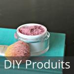 blog diy produits