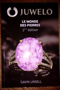 livre sur les bijoux