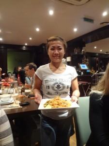 restaurant thaïlandais paris