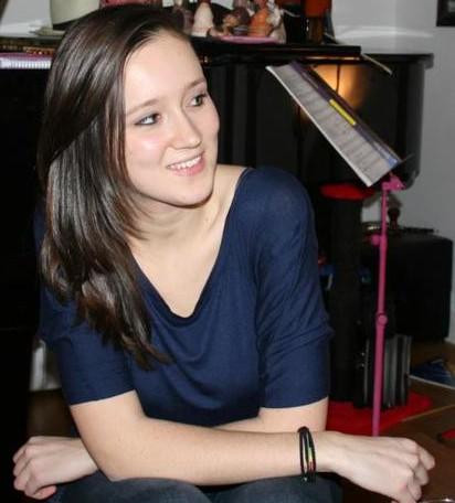 Clémentine rédactrice Web et blogueuse