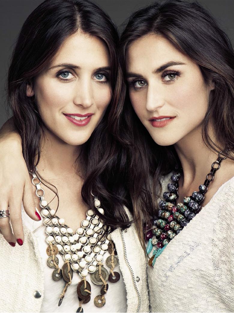 Les soeurs Dannijo